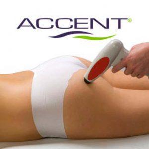 Radiofrecuencia Accent